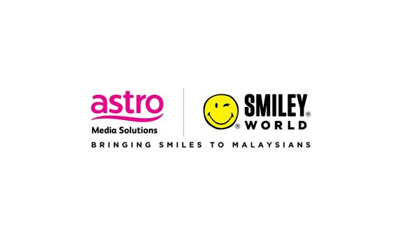Astro Media Solutions & Smiley Ink Exclusive Media Licensee Partnership